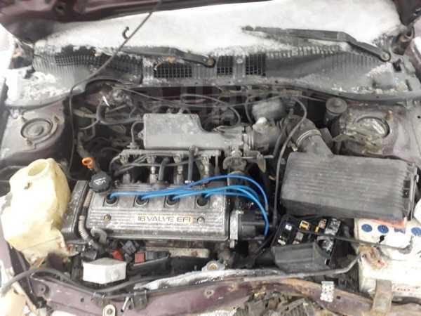 Toyota Carina E, 1994 год, 35 000 руб.