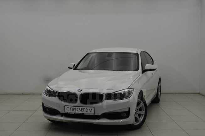 BMW 3-Series, 2016 год, 1 535 000 руб.