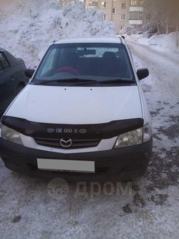 Mazda Demio, 2000 год, 153 000 руб.