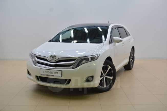 Toyota Venza, 2014 год, 1 360 000 руб.