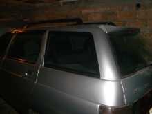 Джанкой 2111 2009