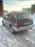 Honda Civic Shuttle, 1990 год, 70 000 руб.