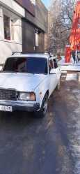 Лада 2107, 2008 год, 90 000 руб.