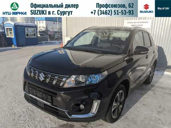 Suzuki Vitara, 2020 год, 1 755 990 руб.