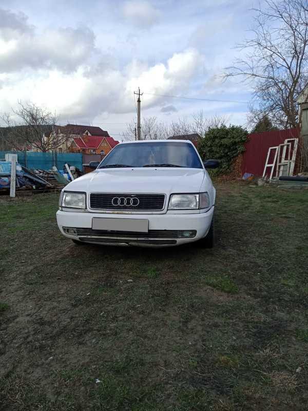 Audi 100, 1993 год, 90 000 руб.