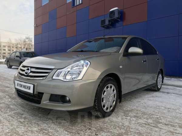 Nissan Almera, 2016 год, 495 000 руб.