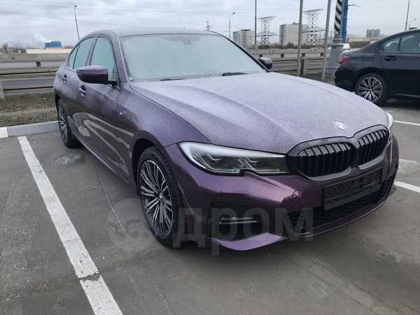 BMW 3-Series, 2019 год, 3 360 000 руб.