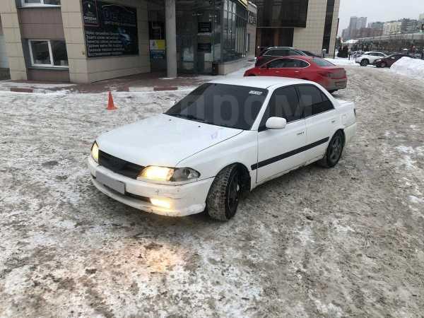 Toyota Carina, 1998 год, 105 000 руб.