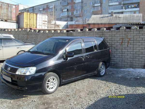Nissan Liberty, 2004 год, 380 000 руб.