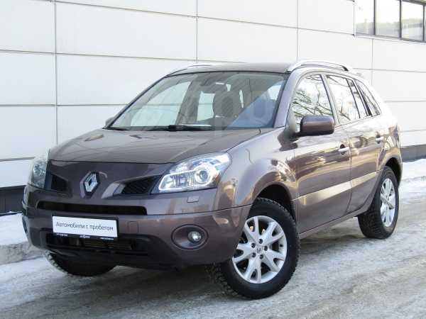 Renault Koleos, 2011 год, 650 700 руб.