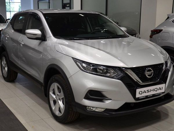 Nissan Qashqai, 2019 год, 1 713 000 руб.