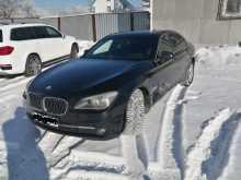 Барнаул 7-Series 2010