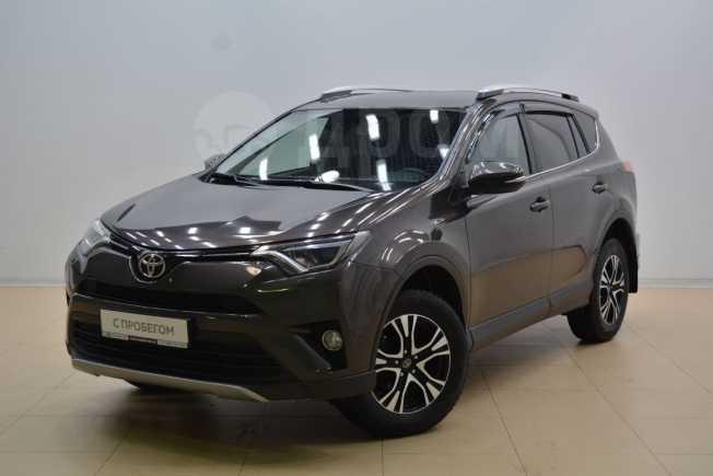 Toyota RAV4, 2018 год, 1 560 000 руб.