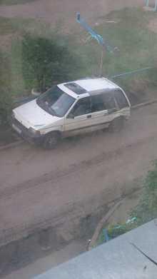 Омск Civic 1988