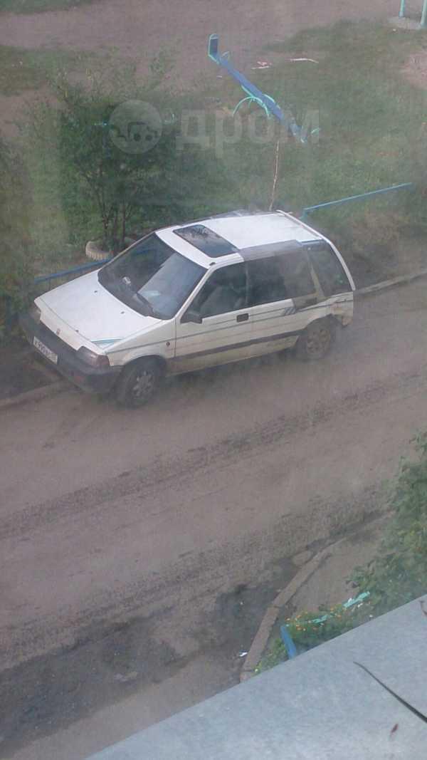 Honda Civic, 1988 год, 40 000 руб.