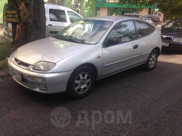 Mazda 323, 1998 год, 156 000 руб.