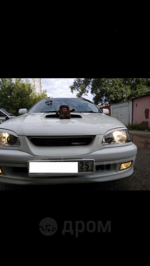 Toyota Caldina, 2000 год, 335 000 руб.