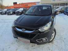Омск ix35 2012