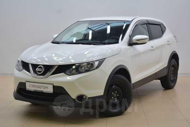 Nissan Qashqai, 2019 год, 1 025 000 руб.