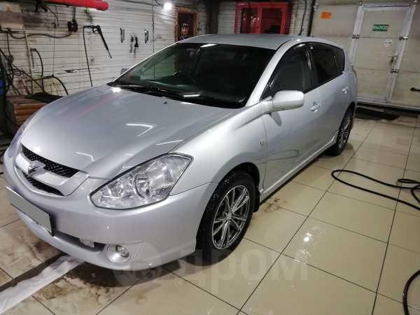 Toyota Caldina, 2002 год, 450 000 руб.