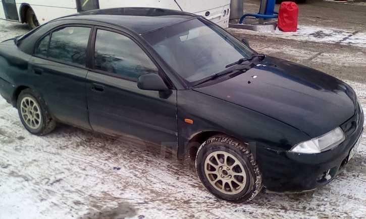 Mitsubishi Carisma, 1997 год, 79 000 руб.