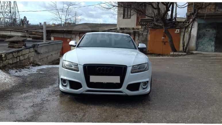 Audi S5, 2008 год, 850 000 руб.
