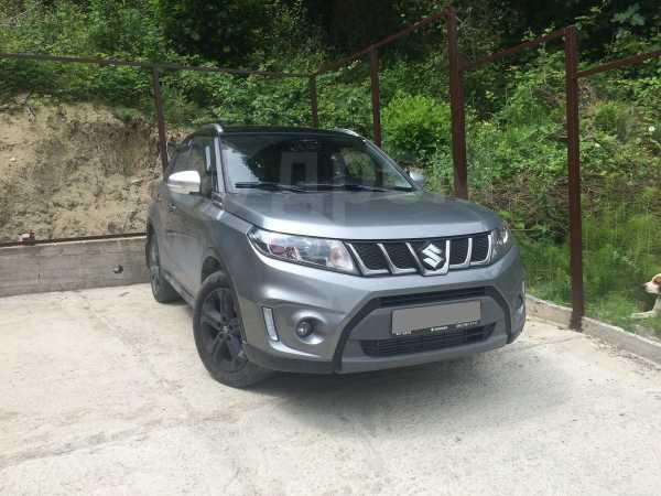 Suzuki Vitara, 2016 год, 1 230 000 руб.