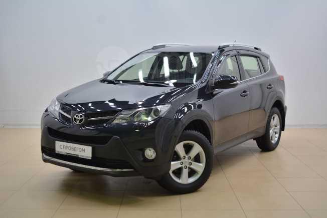 Toyota RAV4, 2013 год, 1 155 500 руб.