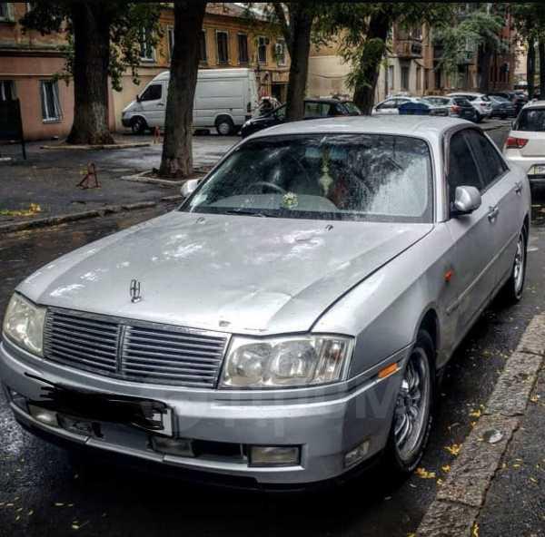 Nissan Gloria, 1999 год, 680 000 руб.