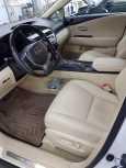 Lexus RX350, 2012 год, 1 650 000 руб.