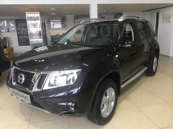 Nissan Terrano, 2019 год, 1 130 000 руб.