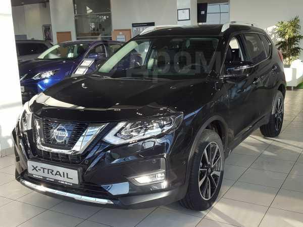 Nissan X-Trail, 2019 год, 2 201 000 руб.