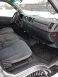 Toyota Hiace, 2008 год, 1 120 000 руб.