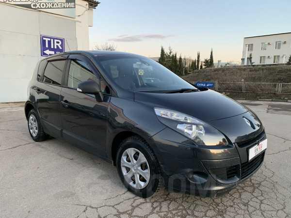 Renault Scenic, 2009 год, 380 000 руб.
