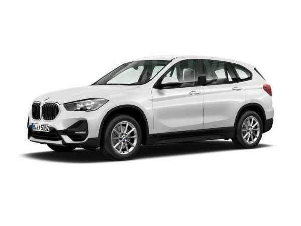 BMW X1, 2020 год, 2 511 000 руб.