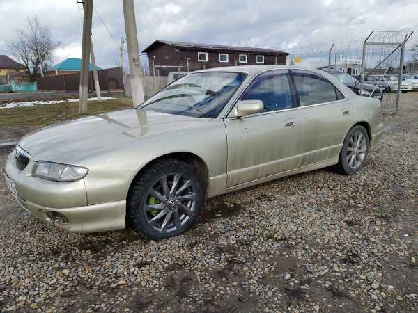 Mazda Millenia, 1998 год, 138 000 руб.