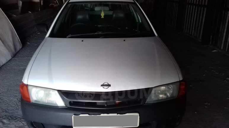 Nissan AD, 2001 год, 153 000 руб.