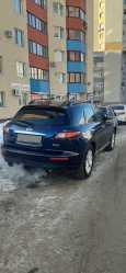 Infiniti FX35, 2007 год, 450 000 руб.