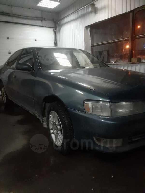 Toyota Cresta, 1993 год, 125 000 руб.