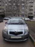 Toyota Vitz, 2007 год, 270 000 руб.