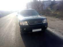 Керчь Explorer 2005