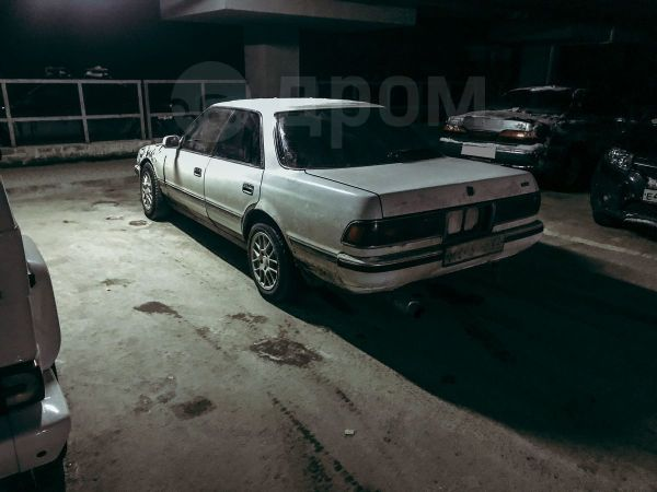 Toyota Mark II, 1990 год, 85 000 руб.