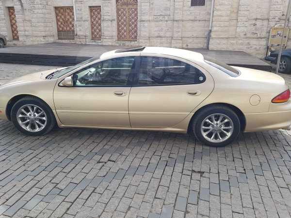 Chrysler LHS, 1999 год, 250 000 руб.
