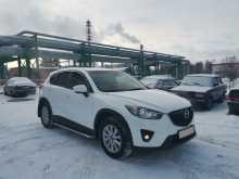Екатеринбург Mazda CX-5 2012