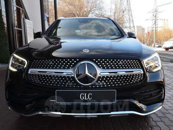 Mercedes-Benz GLC, 2020 год, 3 838 808 руб.