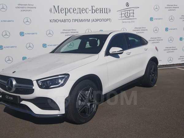 Mercedes-Benz GLC Coupe, 2020 год, 4 594 400 руб.