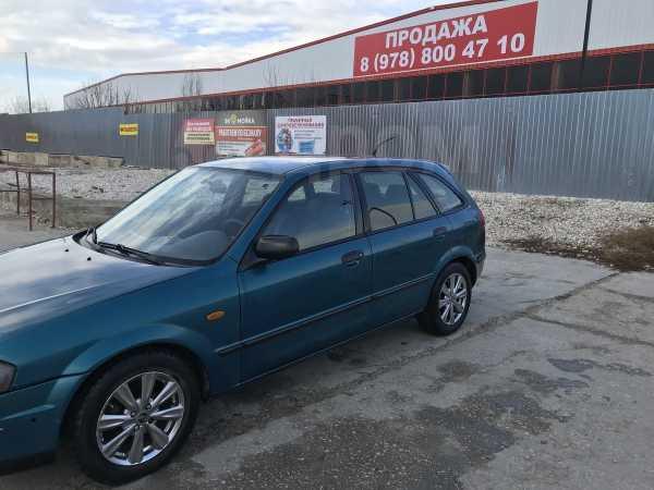 Mazda 323F, 1999 год, 150 000 руб.