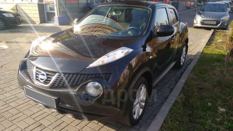 Nissan Juke, 2011 год, 555 555 руб.