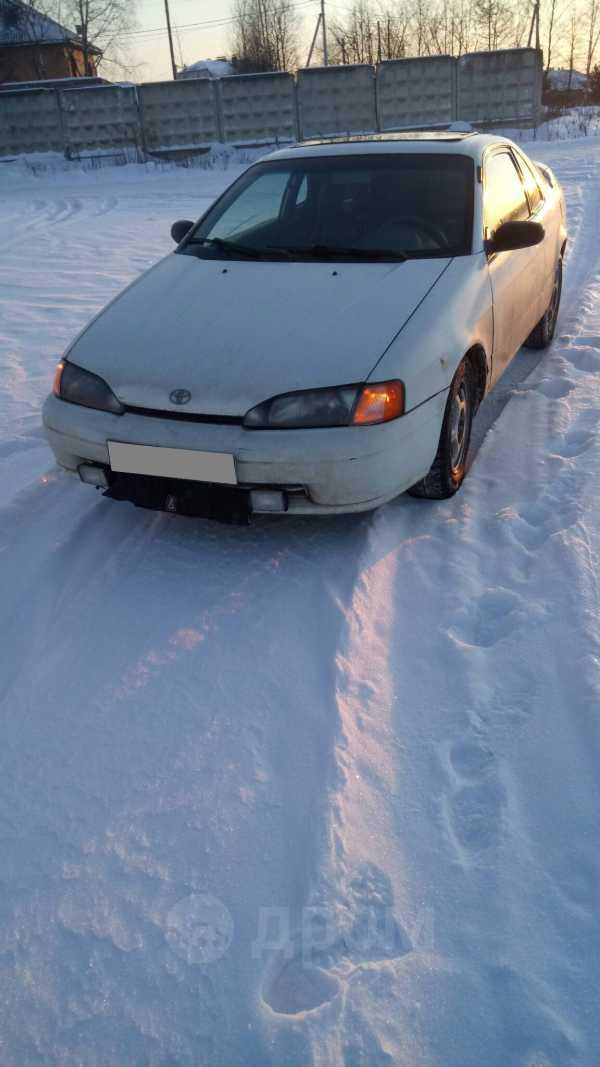 Toyota Paseo, 1991 год, 65 000 руб.