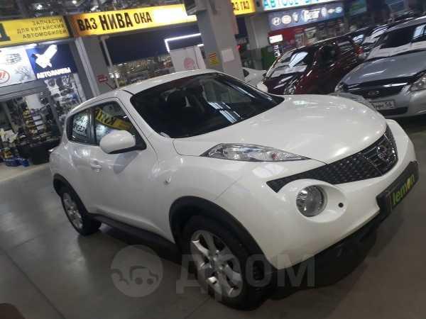 Nissan Juke, 2012 год, 623 000 руб.
